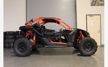 2018 Can-Am Maverick 900 X3 X rs Turbo R for sale 200580025