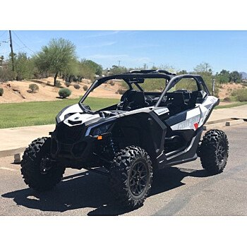 2018 Can-Am Maverick 900 X3 Turbo R for sale 200580255
