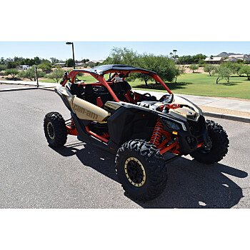 2018 Can-Am Maverick 900 X3 X rs Turbo R for sale 200590284