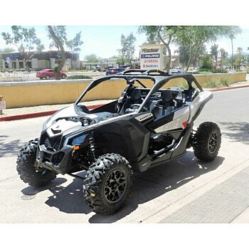 2018 Can-Am Maverick 900 X3 Turbo R for sale 200629171