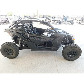 2018 Can-Am Maverick 900 X3 X rs Turbo R for sale 200673783