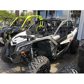2018 Can-Am Maverick 900 X3 Turbo R for sale 200676662