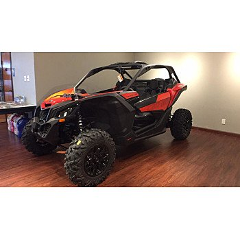 2018 Can-Am Maverick 900 for sale 200678080