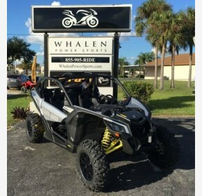 2018 Can-Am Maverick 900 X3 for sale 200509690