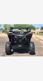 2018 Can-Am Maverick 900 X3 Turbo R for sale 200580265