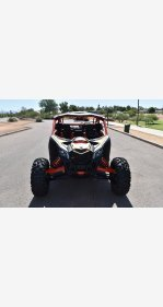 2018 Can-Am Maverick 900 X3 X rs Turbo R for sale 200590301