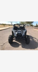 2018 Can-Am Maverick 900 X3 for sale 200599979
