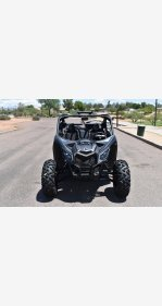 2018 Can-Am Maverick 900 X3 for sale 200599981