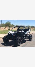 2018 Can-Am Maverick 900 X3 Turbo R for sale 200600741