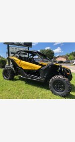 2018 Can-Am Maverick 900 X3 for sale 200617658