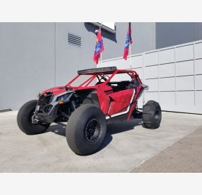 2018 Can-Am Maverick 900 X3 X rs Turbo R for sale 200656661