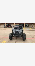 2018 Can-Am Maverick 900 X3 for sale 200678101