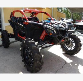 2018 Can-Am Maverick 900 X3 X rs Turbo R for sale 200705869