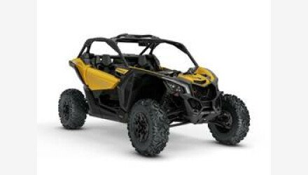 2018 Can-Am Maverick 900 X3 for sale 200711551