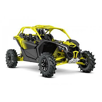 2018 Can-Am Maverick 900 for sale 200757391