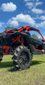 2018 Can-Am Maverick 900 X3 X rs Turbo R for sale 200918360