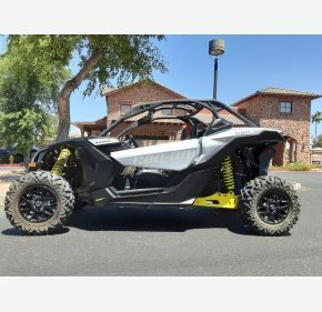 2018 Can-Am Maverick 900 X3 for sale 200919922