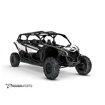 2018 Can-Am Maverick MAX 1000R for sale 200467148