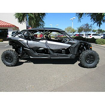 2018 Can-Am Maverick MAX 1000R for sale 200598745