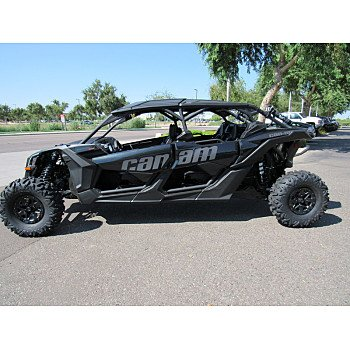 2018 Can-Am Maverick MAX 1000R for sale 200599618
