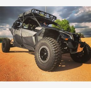 2018 Can-Am Maverick MAX 1000R for sale 200477896