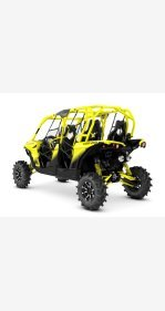 2018 Can-Am Maverick MAX 1000R for sale 200511173
