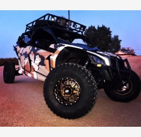 2018 Can-Am Maverick MAX 1000R for sale 200528166