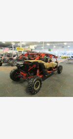 2018 Can-Am Maverick MAX 1000R for sale 200704448
