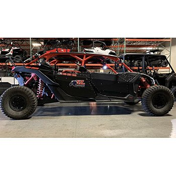 2018 Can-Am Maverick MAX 1000R for sale 200799296