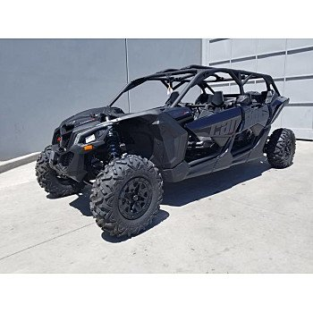 2018 Can-Am Maverick MAX 900 for sale 200656621