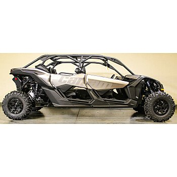 2018 Can-Am Maverick MAX 900 for sale 200657449