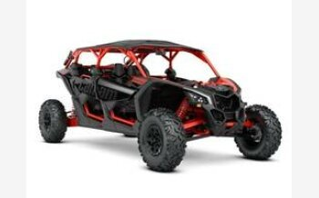 2018 Can-Am Maverick MAX 900 for sale 200662796