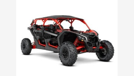 2018 Can-Am Maverick MAX 900 for sale 200556435