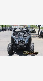 2018 Can-Am Maverick MAX 900 for sale 200587713