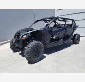 2018 Can-Am Maverick MAX 900 for sale 200656634