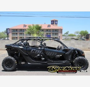2018 Can-Am Maverick MAX 900 for sale 200671382