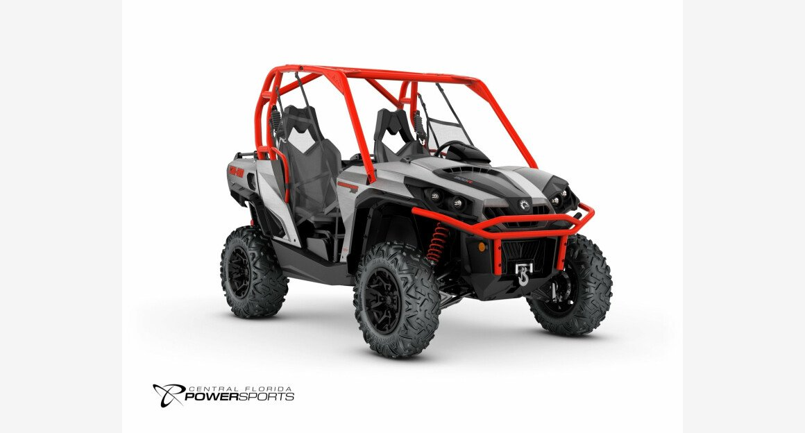2018 Can-Am Other Can-Am Models for sale 200521239