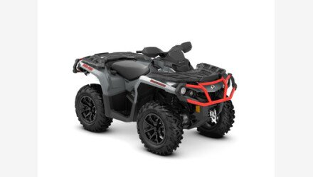2018 Can-Am Outlander 1000R for sale 200499376