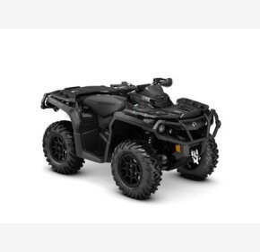 2018 Can-Am Outlander 1000R for sale 200502234