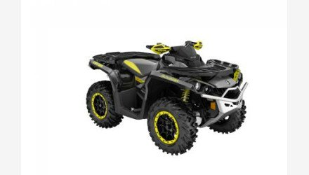 2018 Can-Am Outlander 1000R for sale 200600276