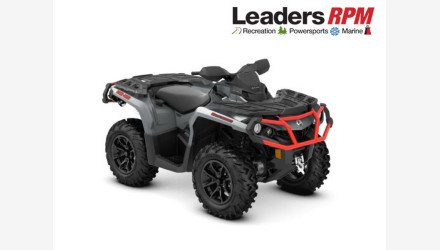 2018 Can-Am Outlander 1000R for sale 200684308