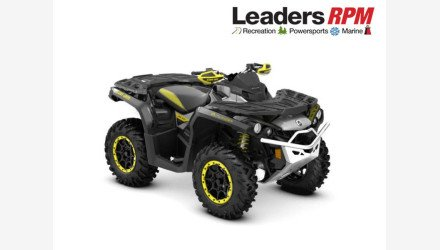 2018 Can-Am Outlander 1000R for sale 200684312