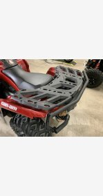 2018 Can-Am Outlander 1000R for sale 200895182