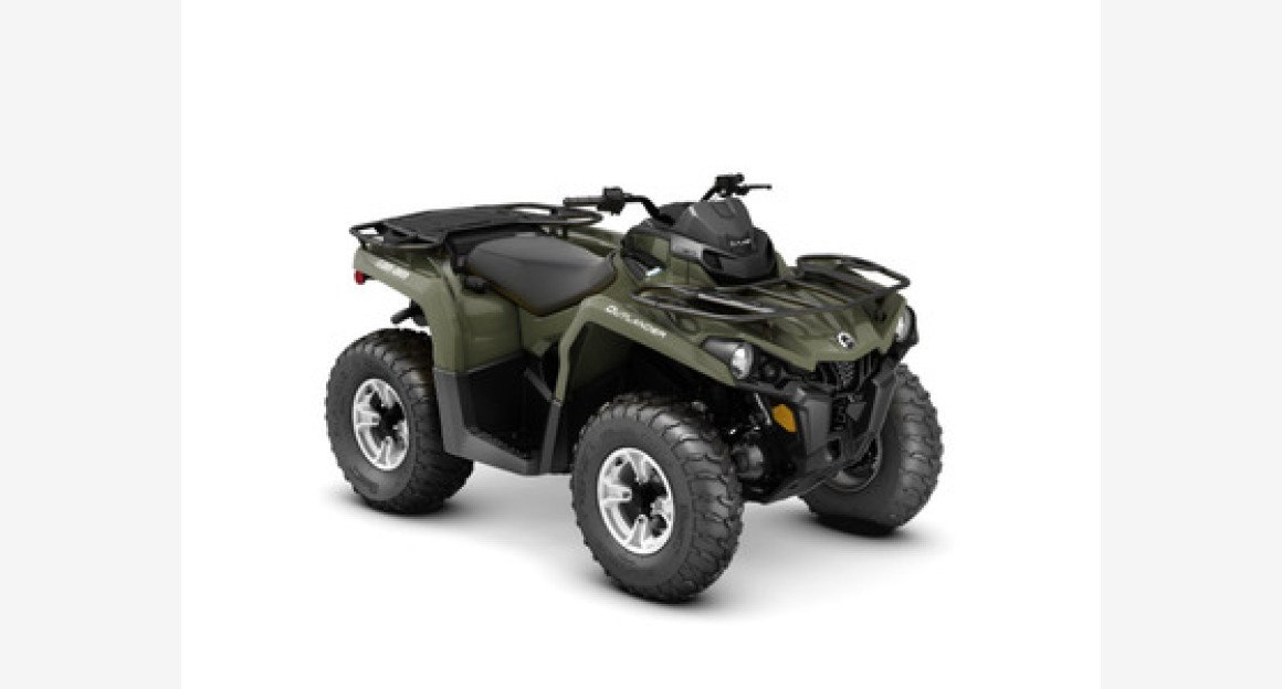 2018 Can-Am Outlander 450 for sale 200591809