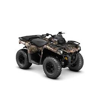 2018 Can-Am Outlander 450 for sale 200661290