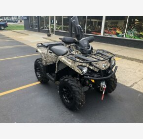 2018 Can-Am Outlander 450 for sale 200635606