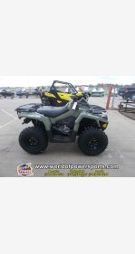 2018 Can-Am Outlander 450 for sale 200665886