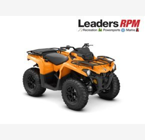 2018 Can-Am Outlander 450 for sale 200684255