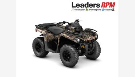 2018 Can-Am Outlander 450 for sale 200684260