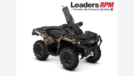 2018 Can-Am Outlander 450 for sale 200684296